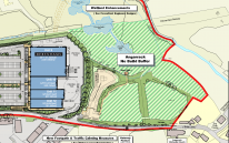 Angarrack Details | PA14/00532 | Hayle Shopping Park And Marsh Lane Nature Reserve Marsh Lane