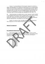 Draft Decision Notice - page 16