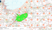 Hayle West ED Proposed - Local Government Boundary Commission for England Consultation
